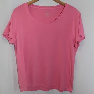 |CHRISTOPHER & BANKS| Shaped Fit Tee Sixe X1